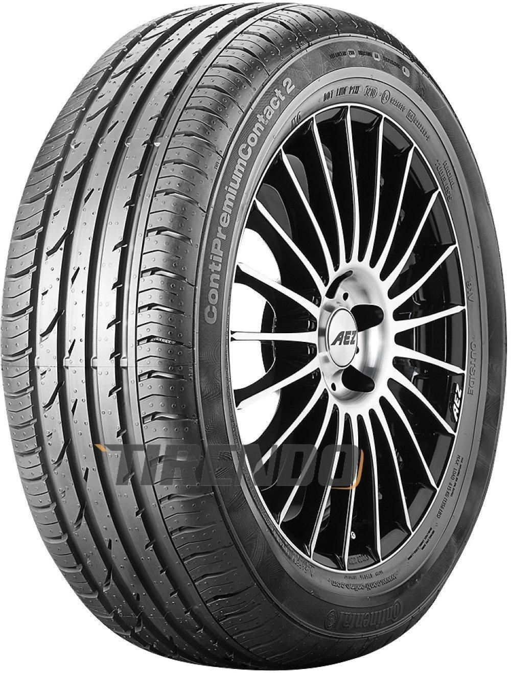 Continental_Reifen